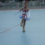 Alba Marconi - 4° class. Campionati Italiani Aics 2011 cat. Pre Giovanissimi 2004-2005
