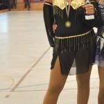 Angelica Giorgini - 3° Class. ai Campionati Reg.li U.I.S.P. 2010 di livello.