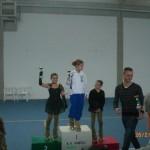 Campionessa Prov.le Uisp 2012