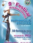 Il Festival Internazionale del Pattinaggio Artistico web