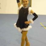 Ilaria Aureli - 2° class. Camp. Reg.li Livello 2010 e Campionessa Prov.le U.I.S.P.