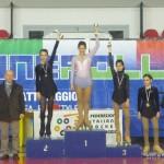 Ilaria Aureli - 2° class. Campionati Regionali FIHP 2012