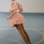 Irene Cappella - Campionessa Prov.le Uisp 2011-2012