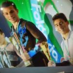 kevin-bovara-bronzo-ai-campionati-italiani cadetti Folgaria 2018