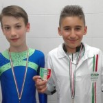 Kevin - Campione Italiano Uisp 2016