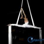 Laura Marzocchini - Allenatore 3° livello e Campionessa del Mondo specialità Coppia Artistico