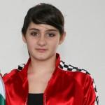 Margherita Marconi - Campionessa Prov.le F.I.H.P. 2011 - Es. Obbligatori