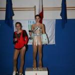 Maria Grazia Morelli - Campionessa Prov.le Uisp 2011 1° Livello Deb. gr. B