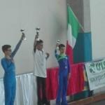 Kevin Bovara - Campione Italiano Uisp 2016