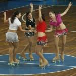 "Annalisa ha fatto parte del quartetto ""jai oh"" insieme a Deborah, Giorgia e Valentina."