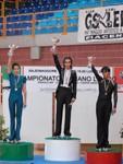 Edoardo De Renzis conquista il titolo italiano F.I.H.P. nel 2008