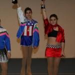 Benedetta conquista il titolo di Campionessa Provinciale F.I.H.P. 2010