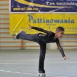 Campione Italiano Aics 2012 - Kevin Bovara