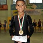 Kevin Bovara - Campione Italiano Aics 2012