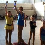 2° class. Campionati Regionali Uisp 13-14 aprile 2013