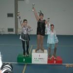 3° class. ai Campionati Prov.li Uisp 2012