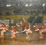 """Gruppo """"Pattinando nel Far West - 1995"""
