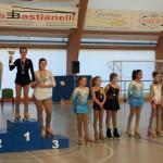 Mascia Falaschetti - Campionessa Regionale Uisp 2014