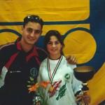 Pamela Poggi - Campionessa Italiana Uisp di Livello