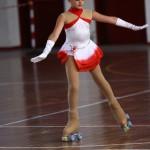 Silvia Ciotti - Campionati Regionali, Camerano 2012