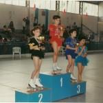 1992 2° class. ai Campionati Italiani Uisp di Follonica