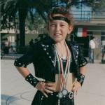 Campionessa Italiana Fihp Esercizi Obbligatori (Riccione 1994)  2° class. ai Campionati Italiani Fihp Combinata (Riccione 1994) 3° class. ai Campionati Italiani Uisp Libero (Modena 1994) 2° class. ai Campionati Italiani Uisp Obbligatori (Modena 1994)
