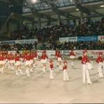 Sport per la Vita - Cerimonia di Apertura con Ivan al tamburo