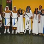 il Principe d'Egitto - gruppo degli adulti