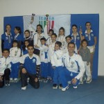 Diavoli Verde Rosa - Squadra Campione Prov.le Fihp 2011