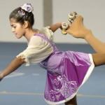 Alessia Giantomassi - Campionessa Prov.le F.I.H.P. 2011