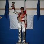 Edoardo De Renzis - Campione Provinciale Uisp 2011 cat. Azzurri Uisp