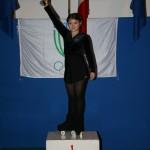 Florinda Sciarroni - Campionessa Provinciale Uisp 2011 2° Liv. Prof. gr. A