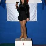 Giorgia Liberati - Campionessa Prov.le 2° Liv. Professional gr. B