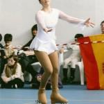 Angelica Giorgini - Campionessa Provinciale Uisp 2011 - 2° Livello Deb. gr. B