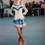 Dana Capocasa - Campionessa Provinciale Uisp 2011 - 1 ° Liv. Professional gr. B gr.
