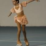 Irene Cappella interpreta la Carmen ai Campionati Prov.li F.I.H.P. 2011