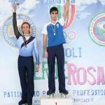 Edoardo De Renzis - Campione Regionale 2011 Es. Liberi cat. Div. Naz.le C