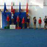 Cerimonia di Premiazione cat. Giovanissimi Femminile