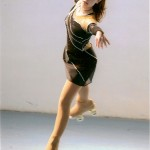Ilaria Spinozzi - 2° class. Camp. Reg.li FIHP 2011 - Es. Obbligatori