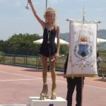 Dana Capocasa - Campionessa Regionale Uisp 2011