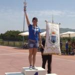 Deborah Prete - Campionessa Regionale Uisp 2011