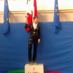 Gianfederico Cifaldi - Campione Regionale Uisp 2011