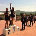 Giorgia Liberati - Campionessa Regionale Uisp 2011