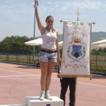 Martina Foschi - Campionessa Regionale 2011