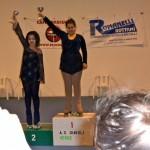 Campionessa Prov.le Uisp 2013 - 2° Liv. Debuttanti gr. A