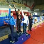 Alex Andreuw De Piazzi - Campione Regionale 2012 es. Obbligatori