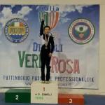Vincenzo Mattioli - Campione Prov.le FIHP 2013