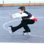 Vincenzo Mattioli 11° class. ai Campionati Nazionali Uisp 2012 di Calderara di Reno
