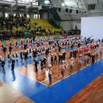 le squadre partecipanti al Festival del 29 gennaio 2012