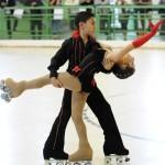 Kevin Bovara e Alba Marconi